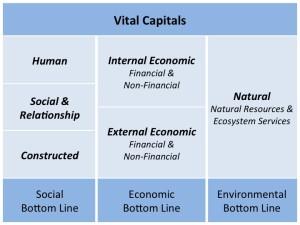 Vital Capitals