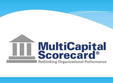 MultiCapital Scorecard™